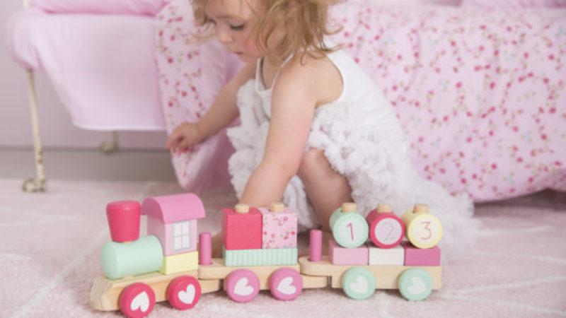 Houten Speelgoed van Little Dutch